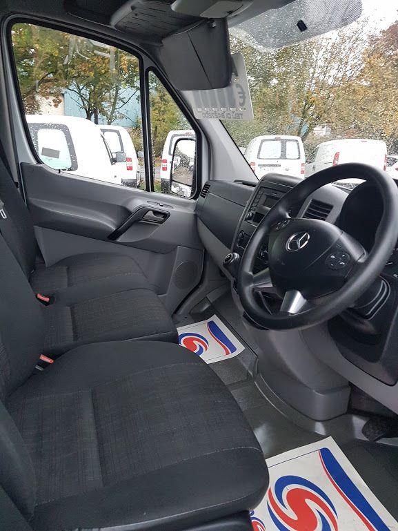 2014 Mercedes-Benz Sprinter 313/36 CDI VAN 5DR (141D14748) Image 12