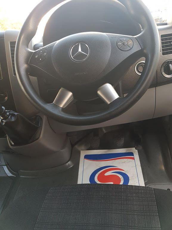 2014 Mercedes-Benz Sprinter 313/36 CDI VAN 5DR (141D14748) Image 15