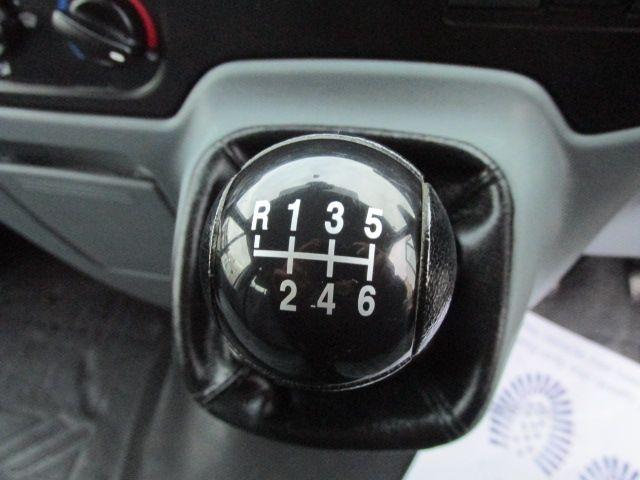 2014 Ford Transit 2.2D T350L C/cab Tipper (141D21470) Image 13