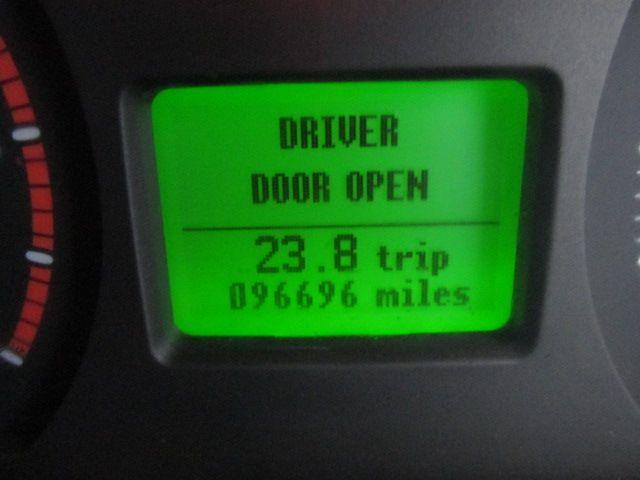 2014 Ford Transit 2.2D T350L C/cab Tipper (141D21470) Image 10