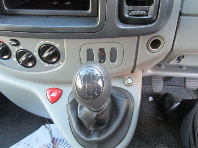 2014 Vauxhall Vivaro 2900 CDTI P/V (141D22030) Image 14
