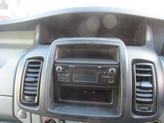 2014 Vauxhall Vivaro 2900 CDTI P/V (141D22030) Image 13