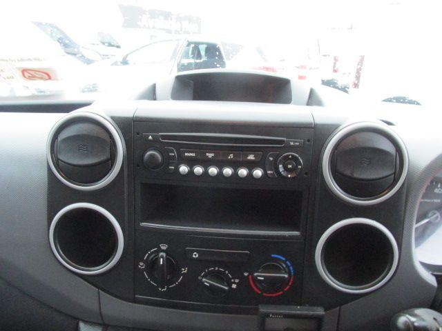 2014 Peugeot Partner HDI S L1 850 (141D23324) Image 14