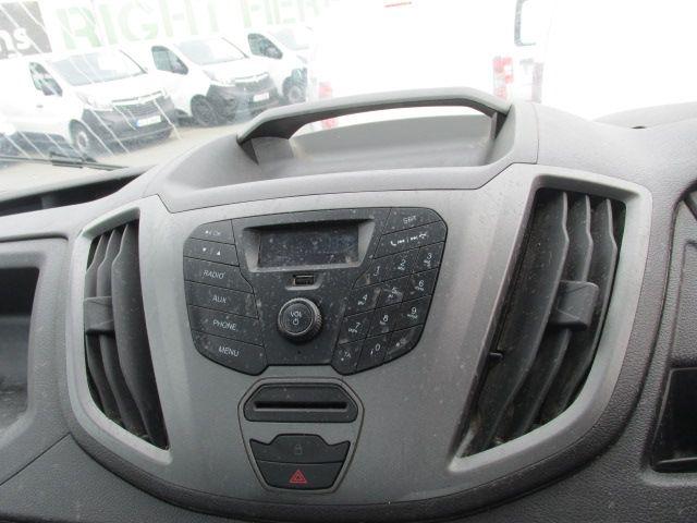 2014 Ford Transit 350 C/C DRW    TIPPER    (142D12924) Image 13