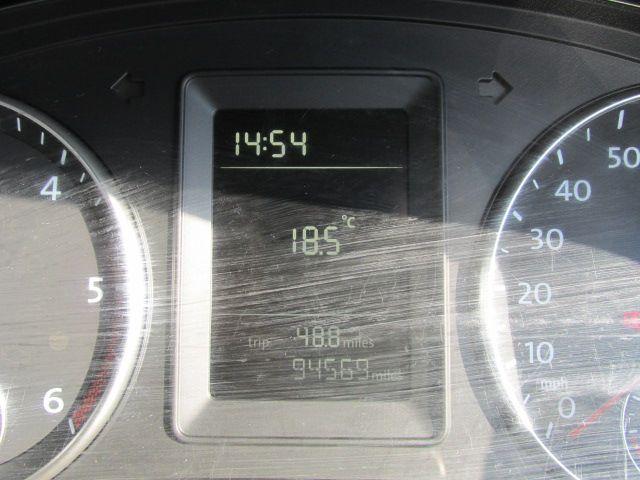 2014 Volkswagen Caddy C20 TDI STARTLINE (142D13784) Image 11