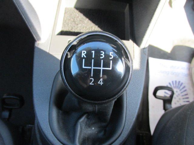 2014 Volkswagen Caddy C20 TDI STARTLINE (142D13784) Image 13