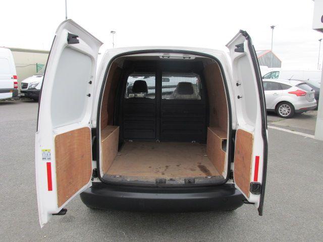 2014 Volkswagen Caddy C20 TDI STARTLINE (142D14058) Image 7