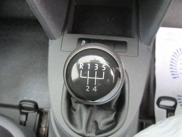 2014 Volkswagen Caddy C20 TDI STARTLINE (142D14058) Image 11