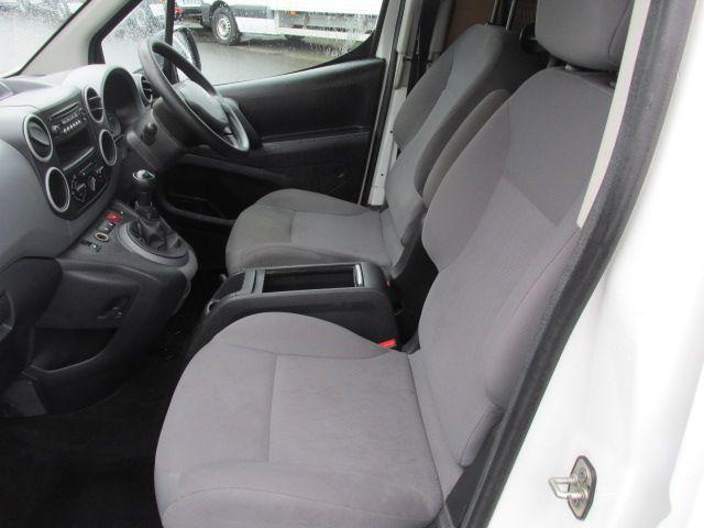 2014 Peugeot Partner HDI S L1 850 (142D14071) Image 12