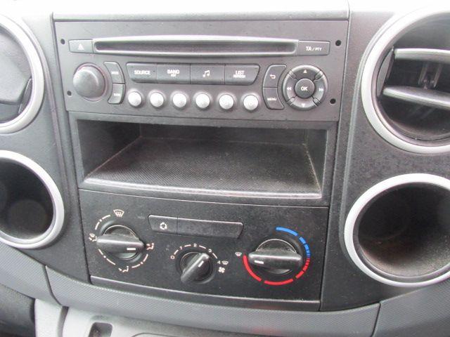 2014 Peugeot Partner HDI S L1 850 (142D14071) Image 15