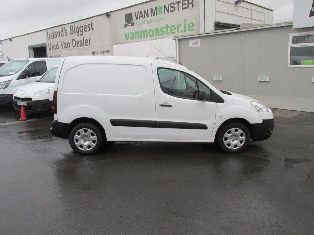 2014 Peugeot Partner HDI S L1 850 (142D14071) Image 8