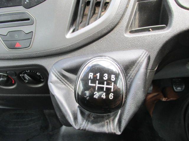 2014 Ford Transit 350 C/C DRW (142D14559) Image 12