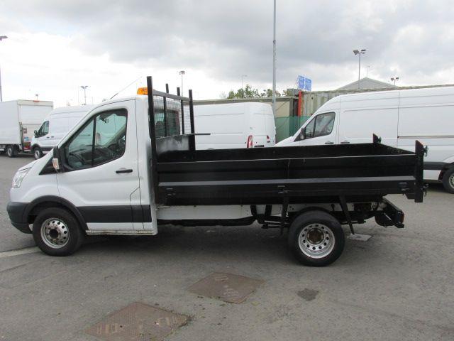 2014 Ford Transit 350 C/C DRW (142D14559) Image 6