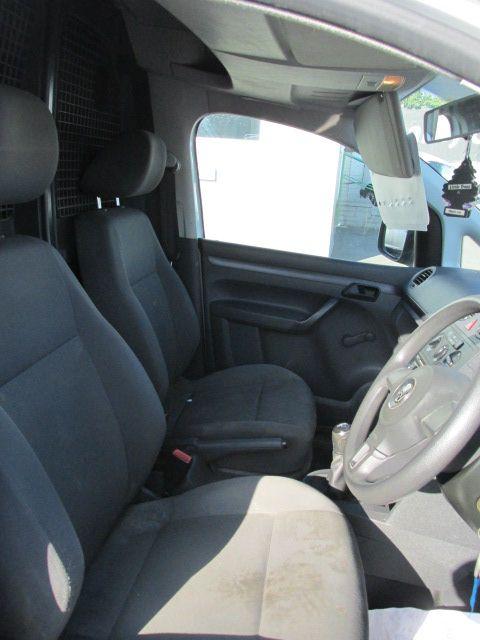 2014 Volkswagen Caddy C20 TDI STARTLINE (142D16489) Image 10