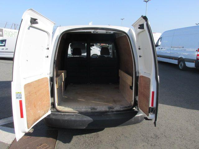2014 Volkswagen Caddy C20 TDI STARTLINE (142D16489) Image 8