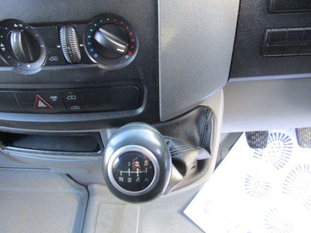 2014 Mercedes-Benz Sprinter SPRINTER CDI VAN 5DR          LWB (142D16804) Image 15