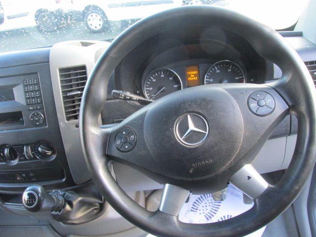 2014 Mercedes-Benz Sprinter SPRINTER CDI VAN 5DR          LWB (142D16804) Image 14