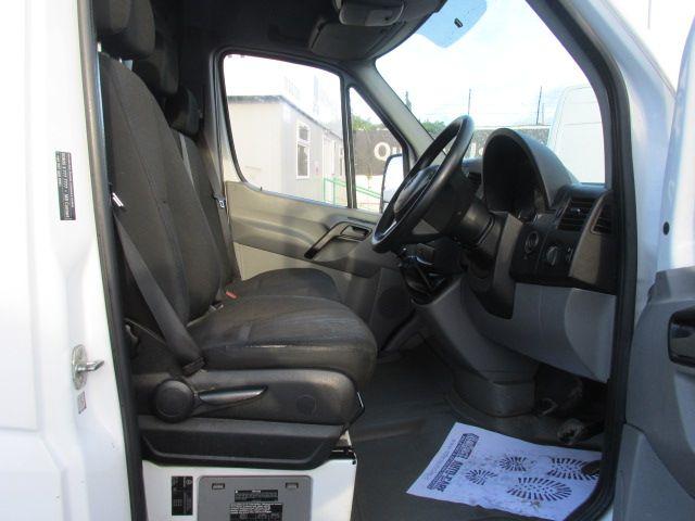 2014 Mercedes-Benz Sprinter SPRINTER CDI VAN 5DR          LWB (142D16804) Image 12