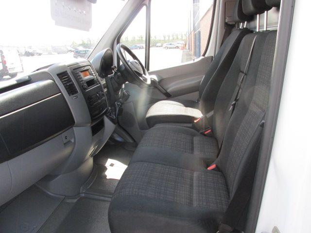 2014 Mercedes-Benz Sprinter 313/43 CDI VAN 5DR (142D17127) Image 11