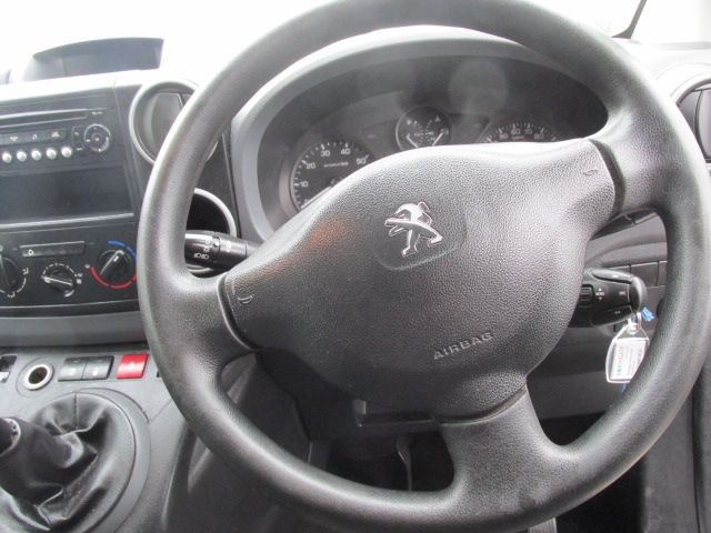 2014 Peugeot Partner HDI S L1 850 (142D17280) Image 14