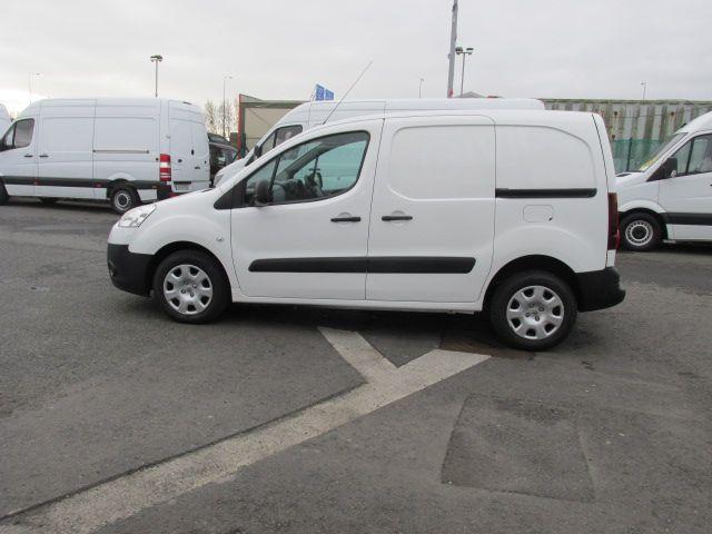 2014 Peugeot Partner HDI S L1 850 (142D17280) Image 6