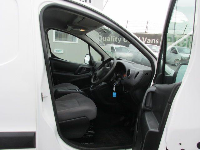 2014 Peugeot Partner HDI S L1 850 (142D17280) Image 13