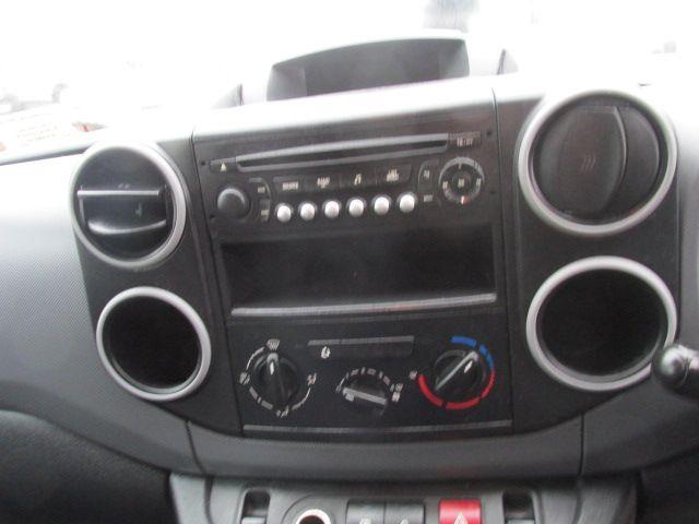 2014 Peugeot Partner HDI S L1 850 (142D17280) Image 15