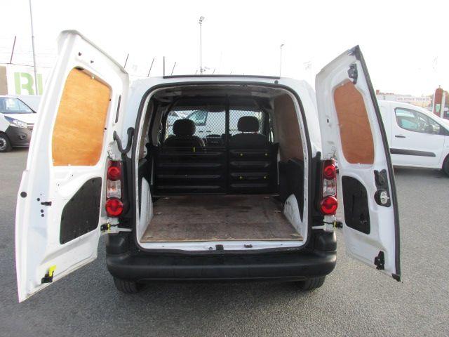 2014 Peugeot Partner HDI S L1 850 (142D17805) Image 14