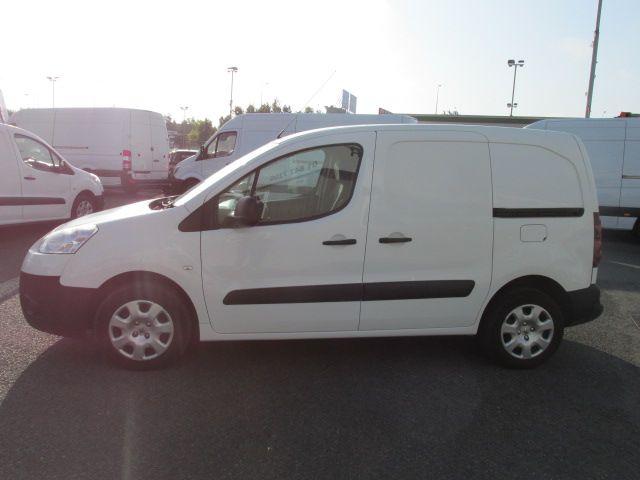 2014 Peugeot Partner HDI S L1 850 (142D17805) Image 4