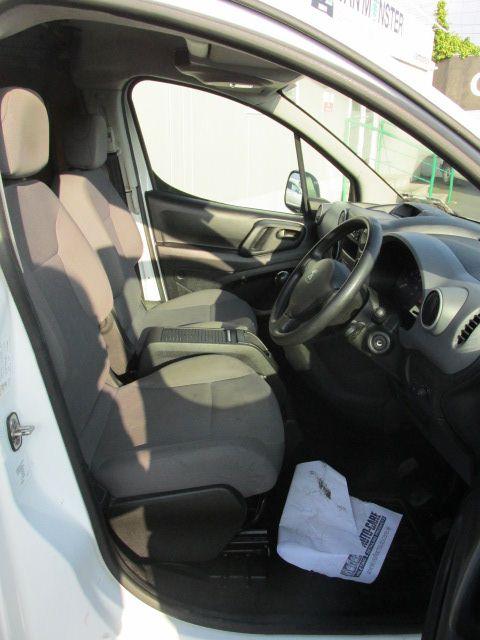 2014 Peugeot Partner HDI S L1 850 (142D17805) Image 8