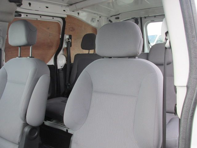 2014 Peugeot Partner HDI CRC          5 seater Crew Cab (142D18155) Image 12