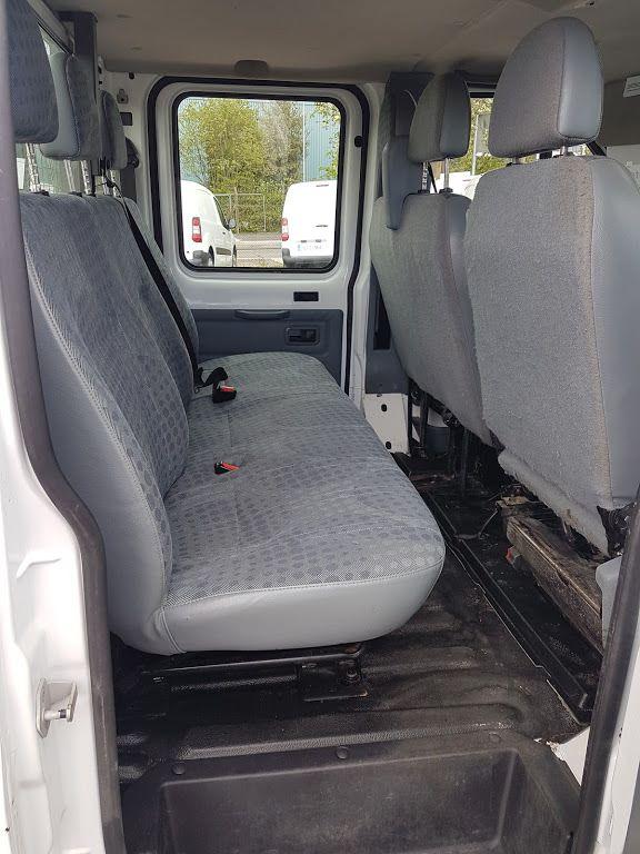 2014 Ford Transit 350 C/C DRW (142D18187) Image 7