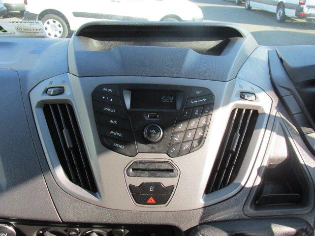 2014 Ford Transit Custom 290 LR P/V (142D18750) Image 12