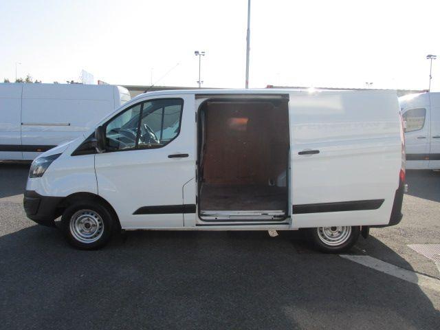 2014 Ford Transit Custom 290 LR P/V (142D18750) Image 5