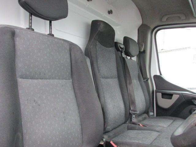 2014 Vauxhall Movano R3500 L3H3 P/V CDTI (142D18763) Image 11