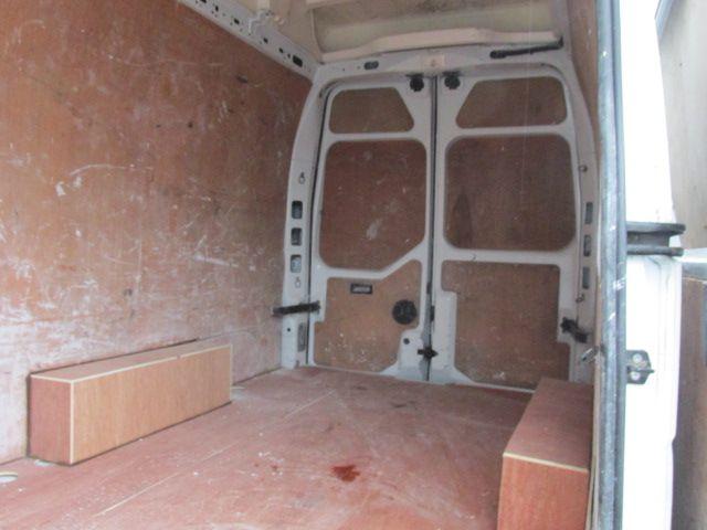 2014 Vauxhall Movano R3500 L3H3 P/V CDTI (142D18763) Image 9