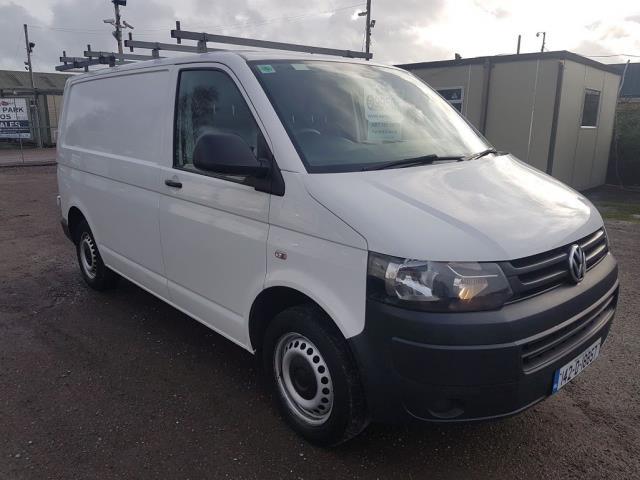 2014 Volkswagen Transporter T28 TDI P/V STARTLINE (142D18857)
