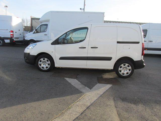 2014 Peugeot Partner HDI S L1 850 (142D18886) Image 6