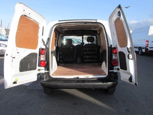 2014 Peugeot Partner HDI S L1 850 (142D18886) Image 11