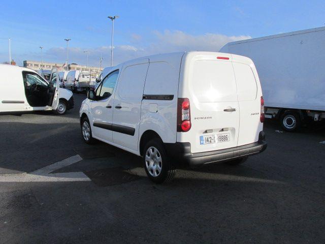 2014 Peugeot Partner HDI S L1 850 (142D18886) Image 5