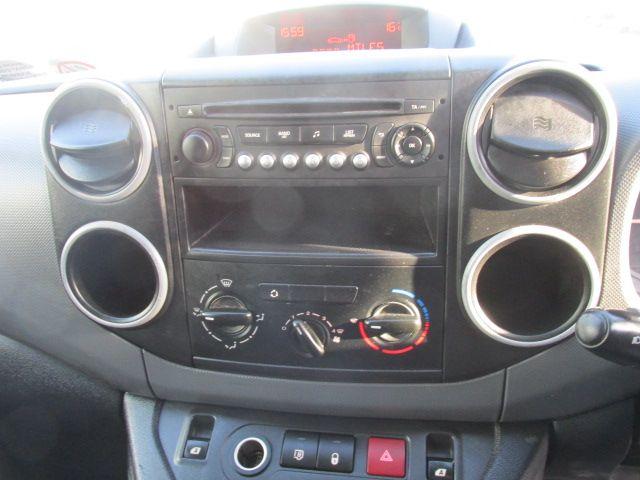 2014 Peugeot Partner HDI S L1 850 (142D18886) Image 16