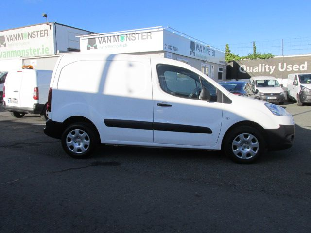2014 Peugeot Partner HDI S L1 850 (142D18969) Image 2