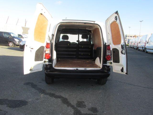 2014 Peugeot Partner HDI S L1 850 (142D18969) Image 11
