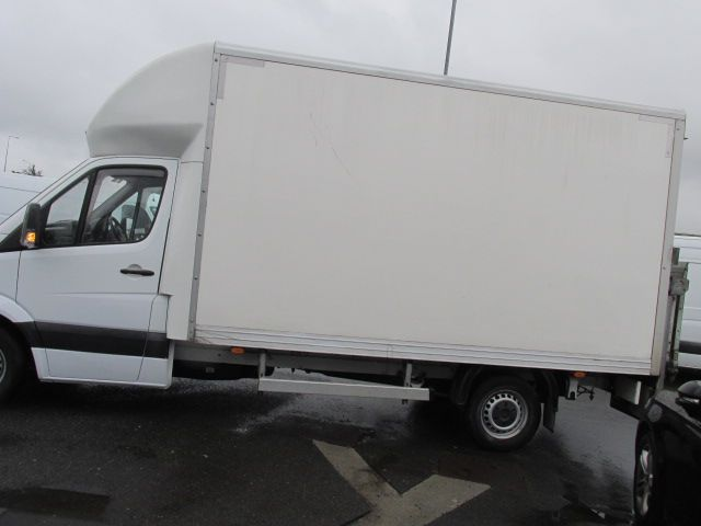 2014 Mercedes Sprinter 313 CDI       LUTON  /  TAIL  LIFT  (142D19242) Image 6