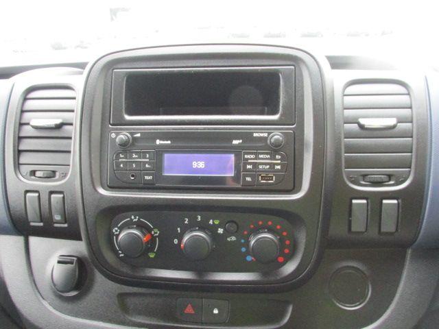 2014 Vauxhall Vivaro 2900 L1H1 CDTI P/V (142D19268) Image 11