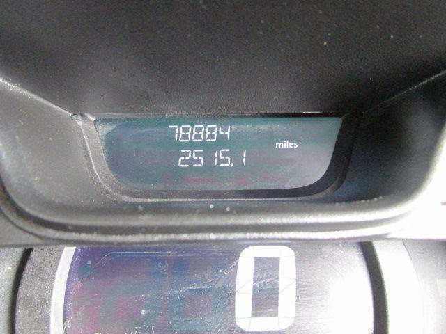 2014 Vauxhall Vivaro 2900 L1H1 CDTI P/V (142D19278) Image 11