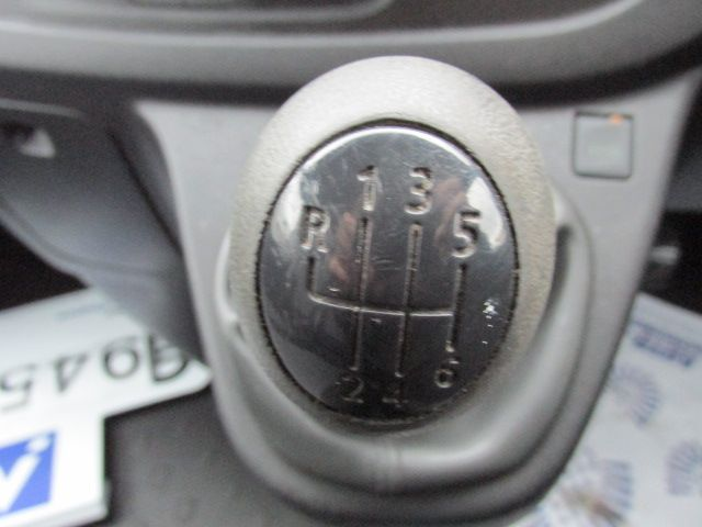 2014 Vauxhall Vivaro 2900 Cdti 5DR (142D19288) Image 17