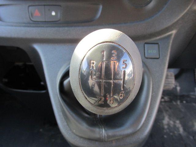 2014 Vauxhall Vivaro 2900 L1H1 CDTI P/V (142D19291) Image 14