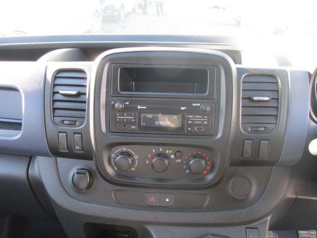 2014 Vauxhall Vivaro 2900 L1H1 CDTI P/V (142D19291) Image 13