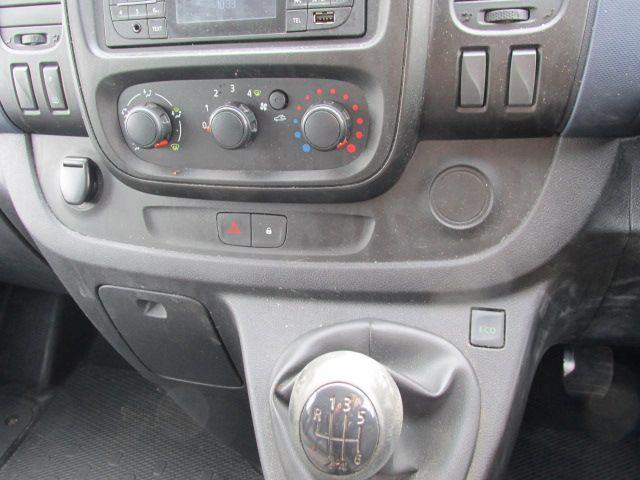2014 Vauxhall Vivaro 2900 Cdti 5DR (142D19294) Image 15